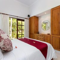Villa Bahagia Bedroom 3